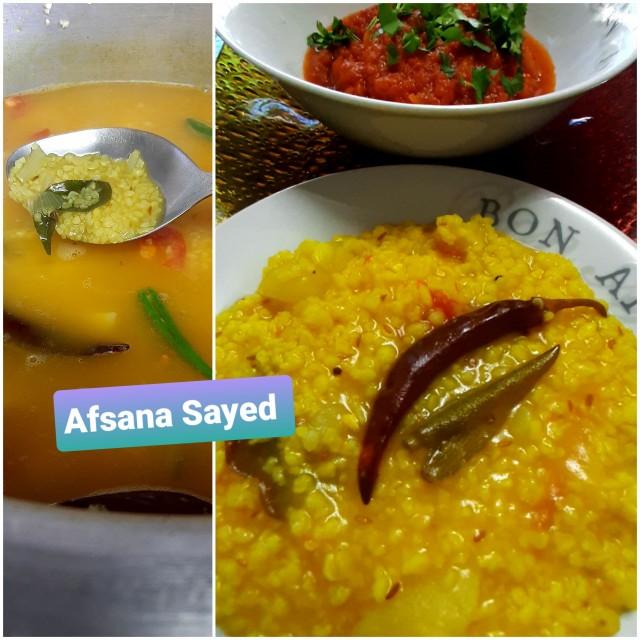 Maize Rice
