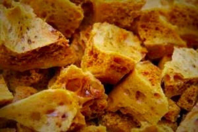 Honeycomb Treats