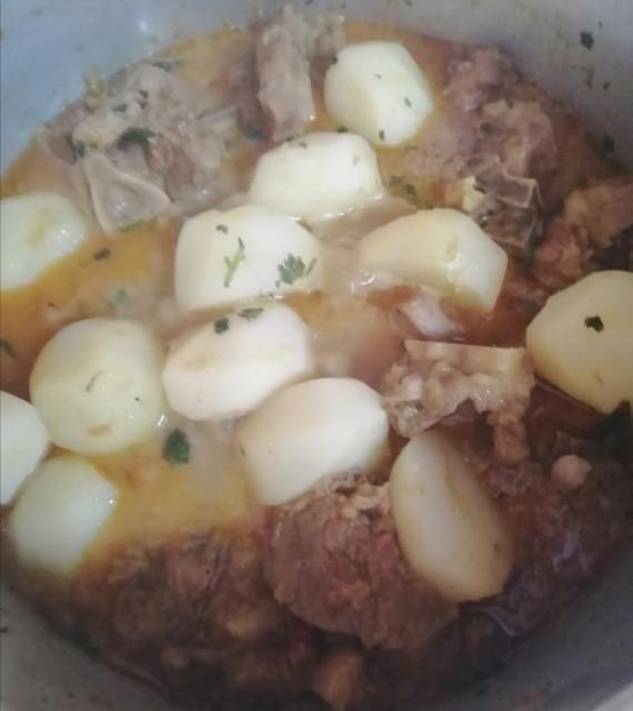 Easy Pot Roast