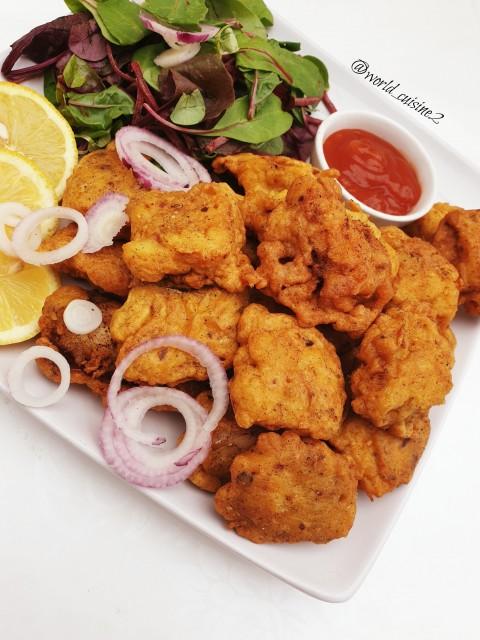 Fish Bajias