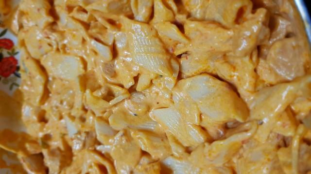 Delicious Chicken Pasta