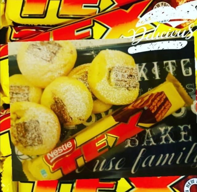 Tex Biscuits