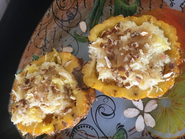 Pineapple Hew