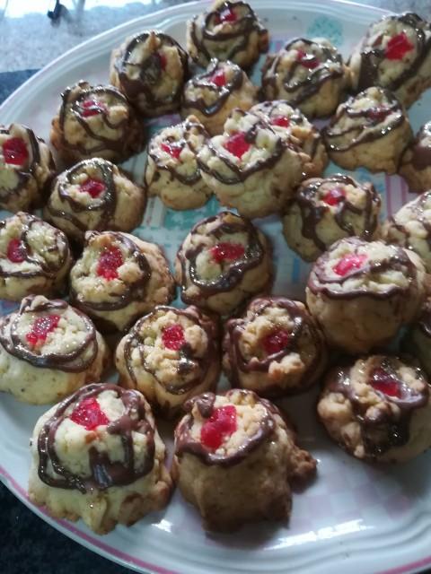Cluster Biscuits