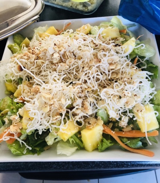 Millenial Salad