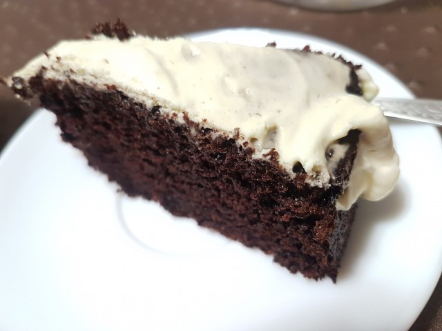 Rich Chocolate Cake (flop Proof)