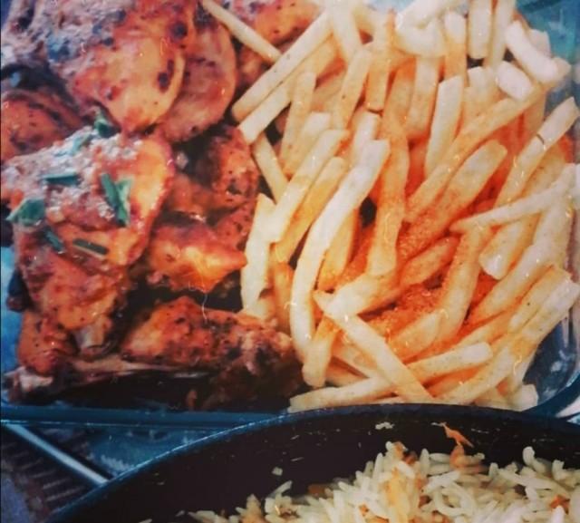 Portugese Chicken