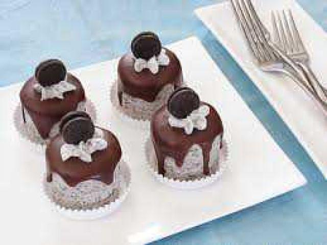 Oreo Cake/ Cupcakes