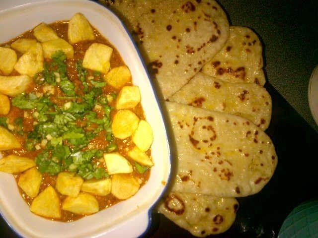 Chicken Jalfrezi Sumaya Jeewa Al-talib