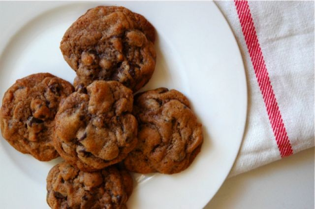 Nutella Cookies
