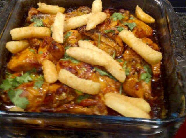 Potch Chicken