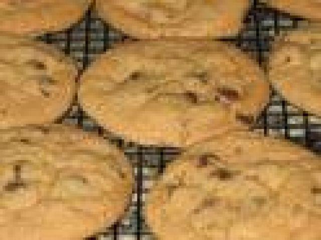 Chocolate Chipp Cookies
