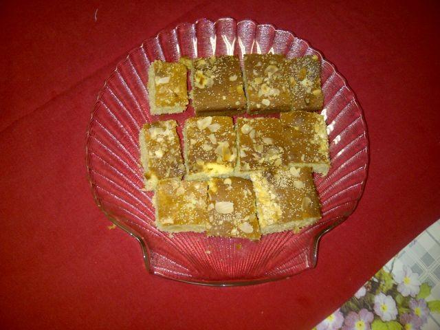 Sojee Cake