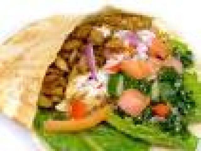 Shawama Chicken