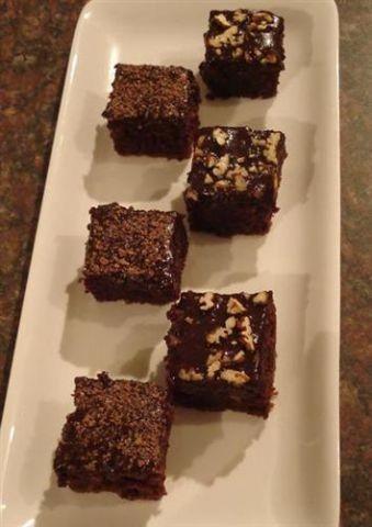 Choclate Brownies