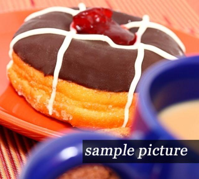 Basic Doughnut