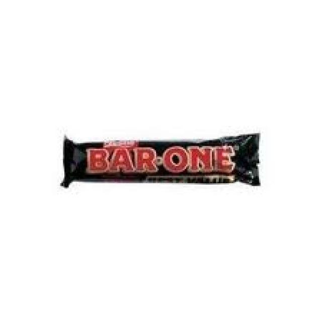 Bar-one Cheesecake  (no-bake)