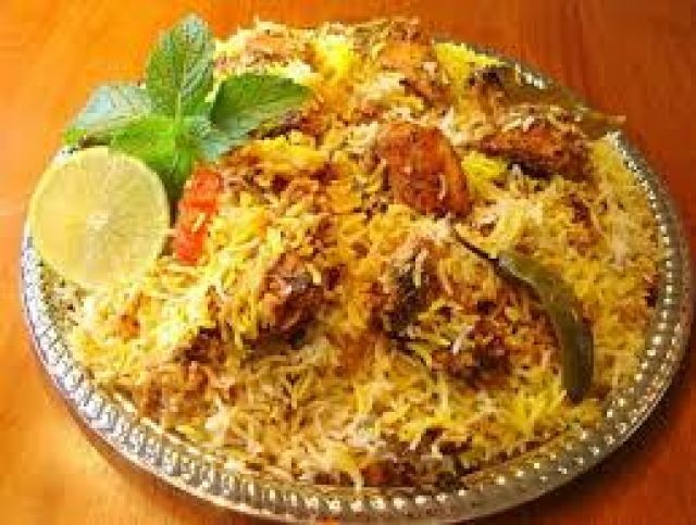 Bombay Biryani Recipe By Bint
