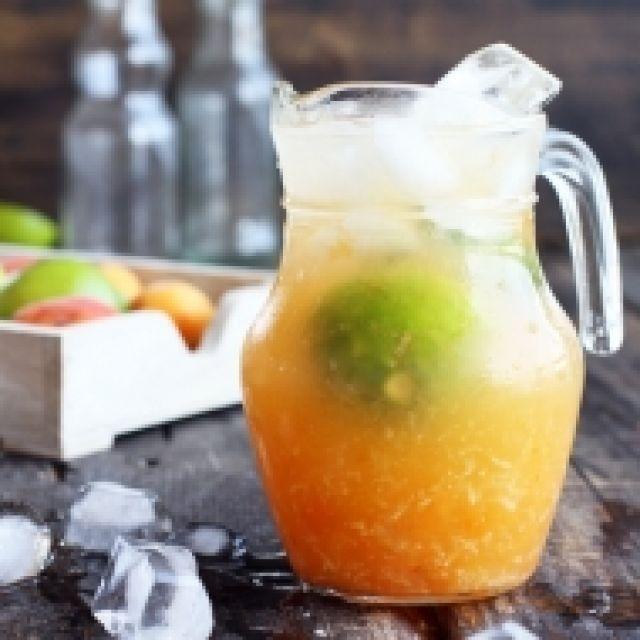 Sun Fun Lemonade