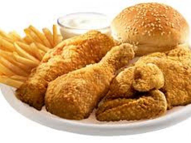 Al Baik Saudi Chicken