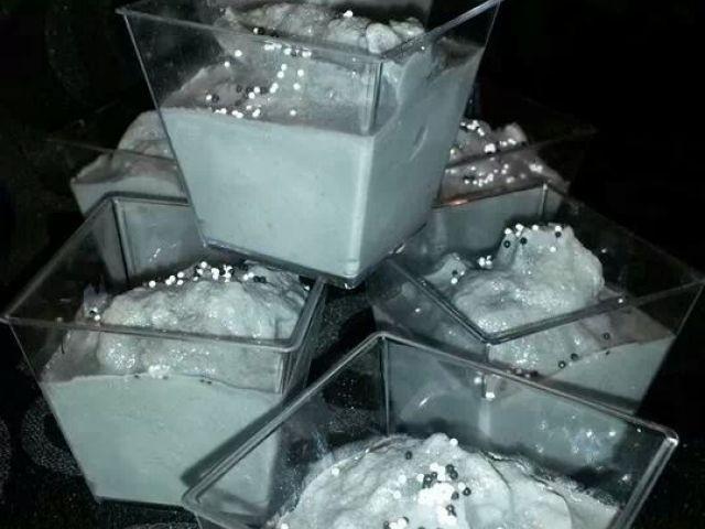 Liquorice Homemade Icecream