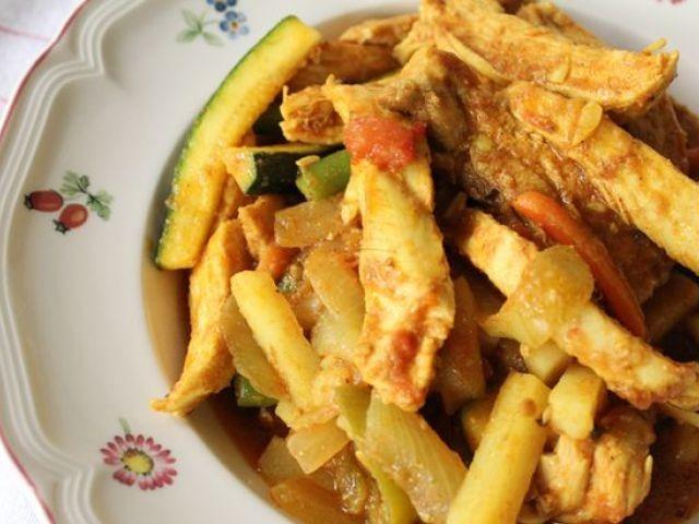 Chicken galaba yemeni recipe by rayhaanah chicken galaba yemeni forumfinder Gallery
