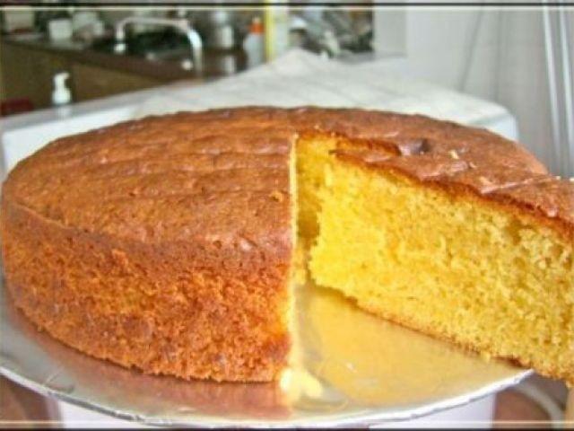 Cake Boss Sponge Cake Recipe By Cakeboss