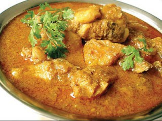 Basic Chicken Curry With Variations