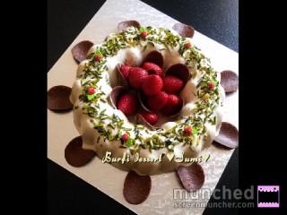 Burfee Dessert \ Pudding