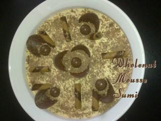 Whole Nut Mousse