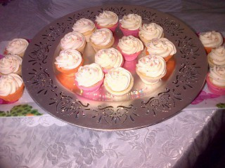 Cone Cuppies