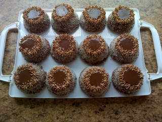 Chocolate Rounds