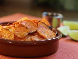 Cajun Style Sweet Potato