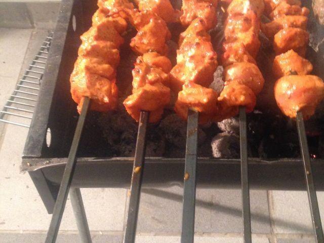 Chicken Boti | Mums Recipe
