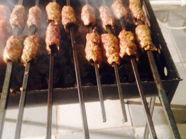 Bbq Kebabs | Mums Recipe