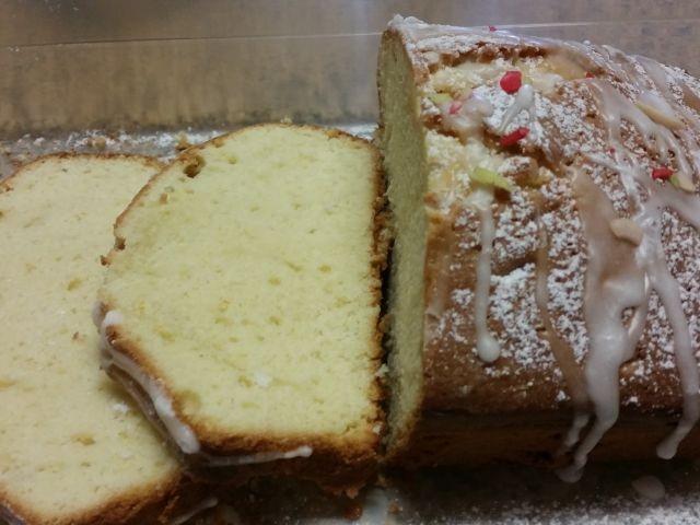 Easy Beat & Bake Cake