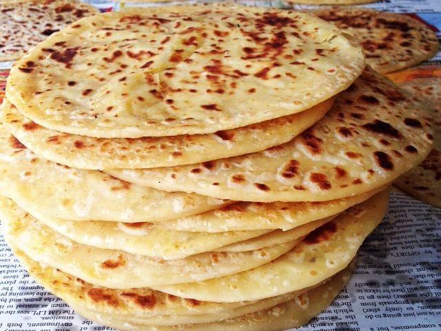 Meethi Roti | Mums Recipe