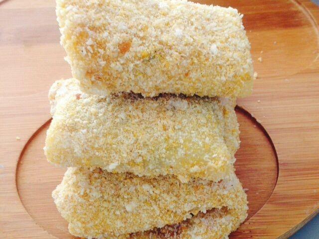 Pancake Savory | Mums Filling Recipe