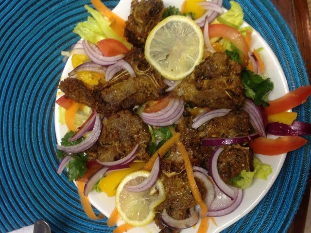 Chops Salad | My Recipe