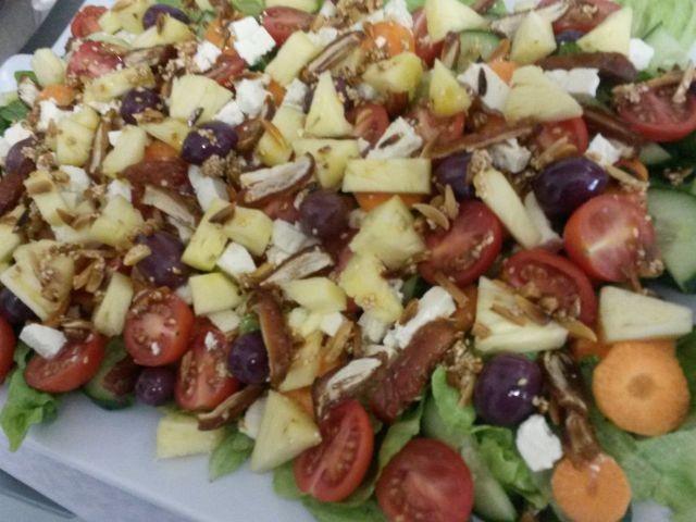 Exotic Salad