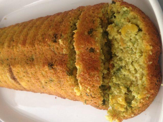 Methi Bhaji Lagan - Cake | My Recipe