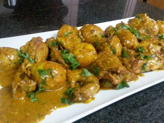 Saucy Bbq Grilled Chicken