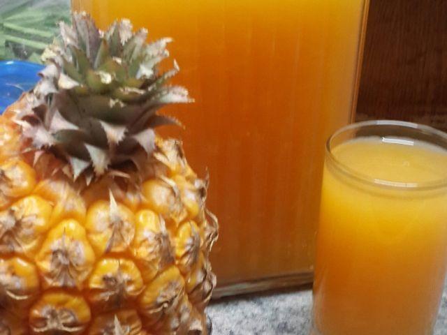 Refreshing Fruit Punch | Mums Recipe