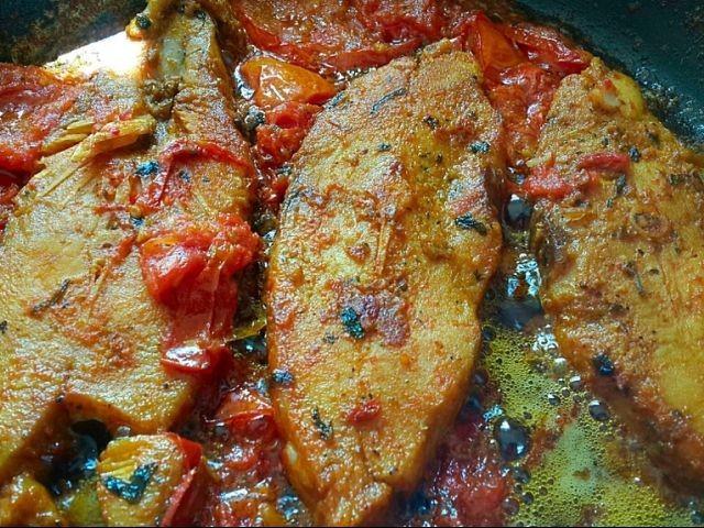Masala Fried Fish | Mums Recipe