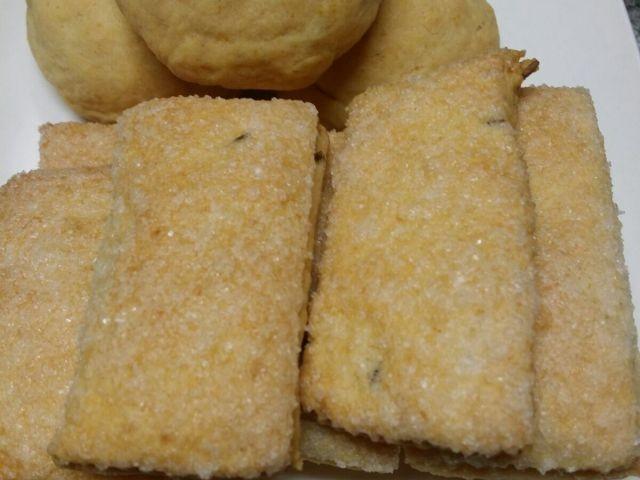 Jeera Biscuits | Mums Recipe
