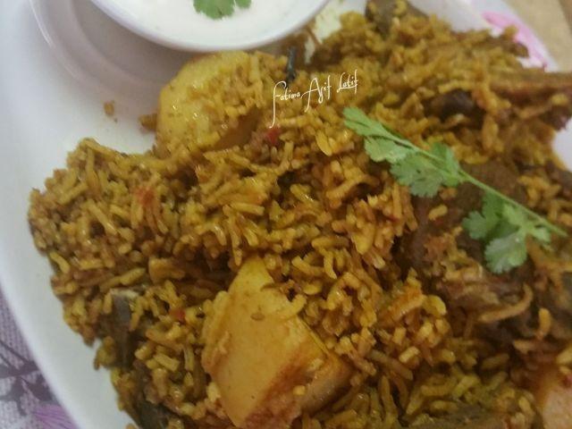 Mutton Akni Recipe By Fatima A Latif