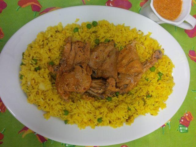 Arabian Rice