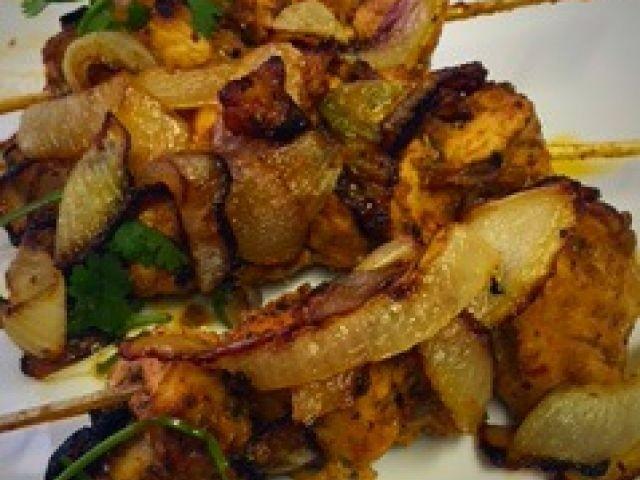 Chicken Taouk | My Version