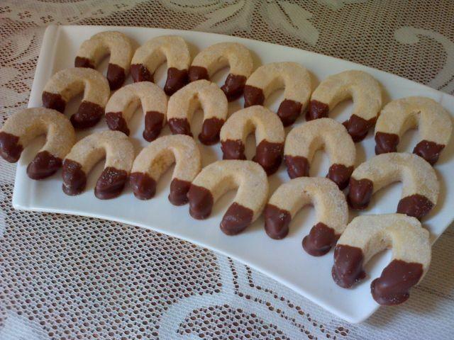 Horshoe Biscuits