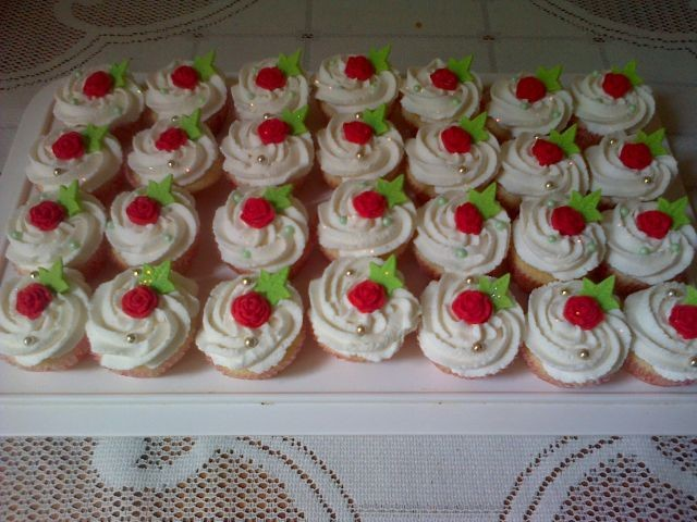 Mini Icing Cuppies